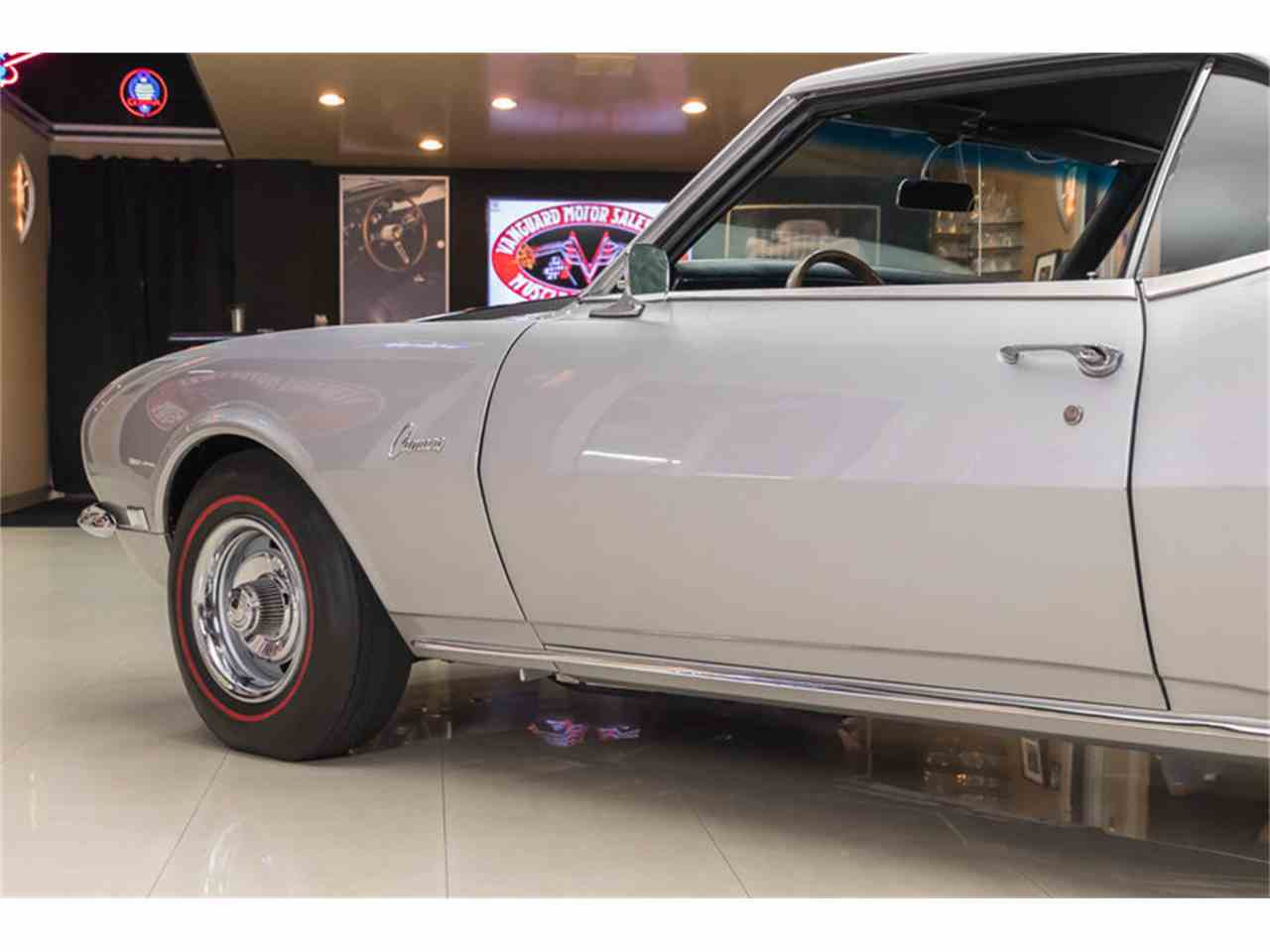 Large Picture of '68 Camaro - $54,900.00 - LV33