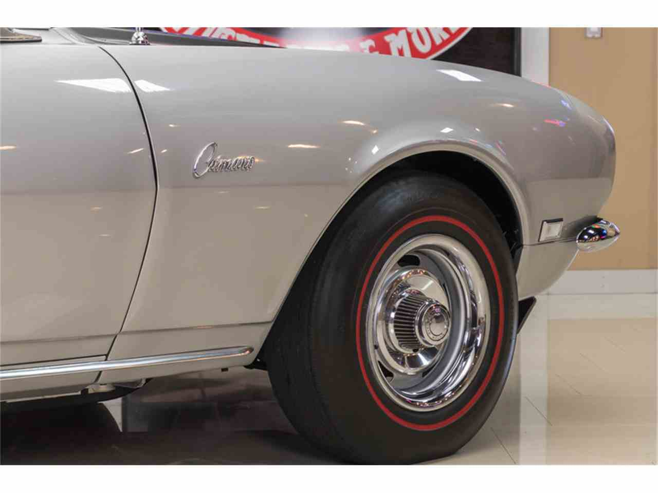 Large Picture of Classic '68 Chevrolet Camaro - $54,900.00 Offered by Vanguard Motor Sales - LV33