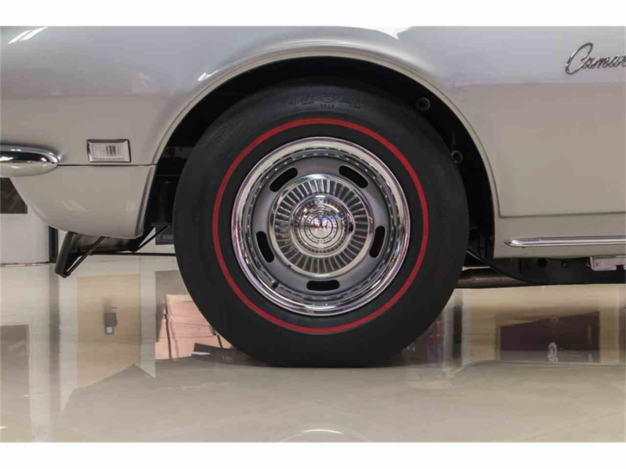 Large Picture of 1968 Chevrolet Camaro located in Plymouth Michigan - $54,900.00 - LV33
