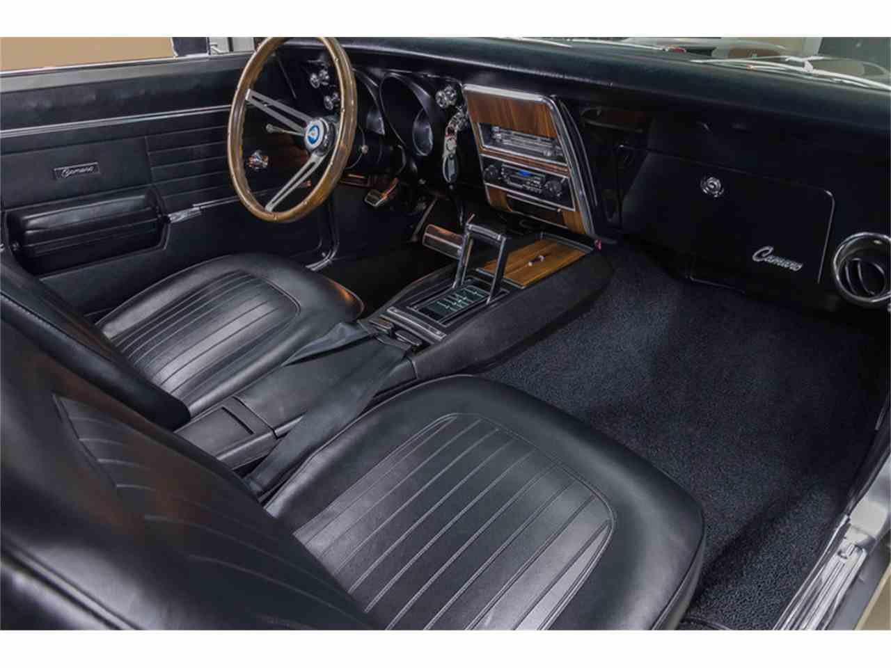 Large Picture of '68 Camaro - LV33