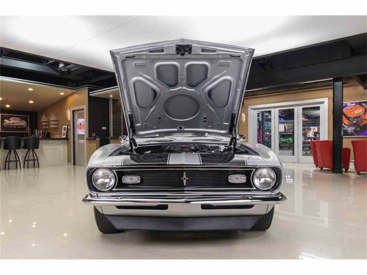 Large Picture of Classic '68 Chevrolet Camaro located in Plymouth Michigan Offered by Vanguard Motor Sales - LV33