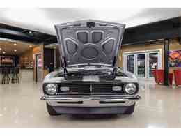 Picture of '68 Chevrolet Camaro - $54,900.00 Offered by Vanguard Motor Sales - LV33