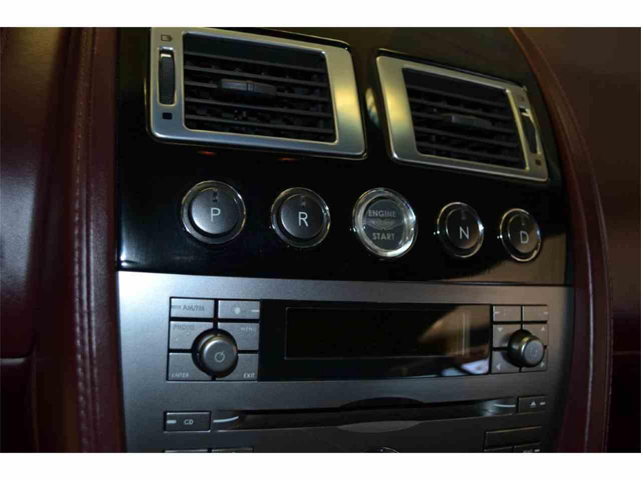 Large Picture of '05 DB9 - LVIZ
