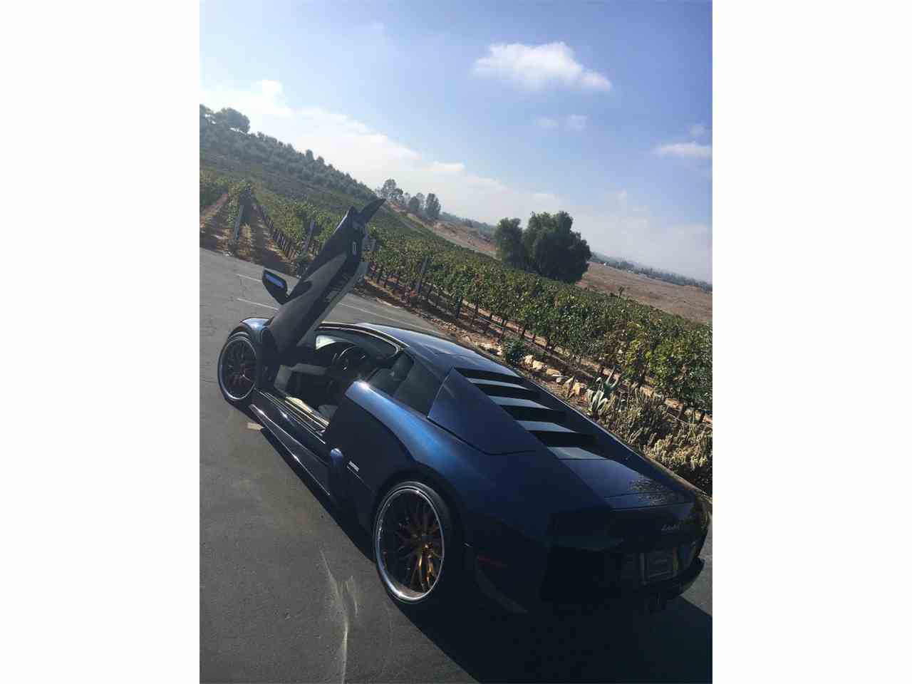 Large Picture of 2004 Murcielago located in Temecula California - $110,000.00 Offered by Fortunauto 13 LLC - LVJ1
