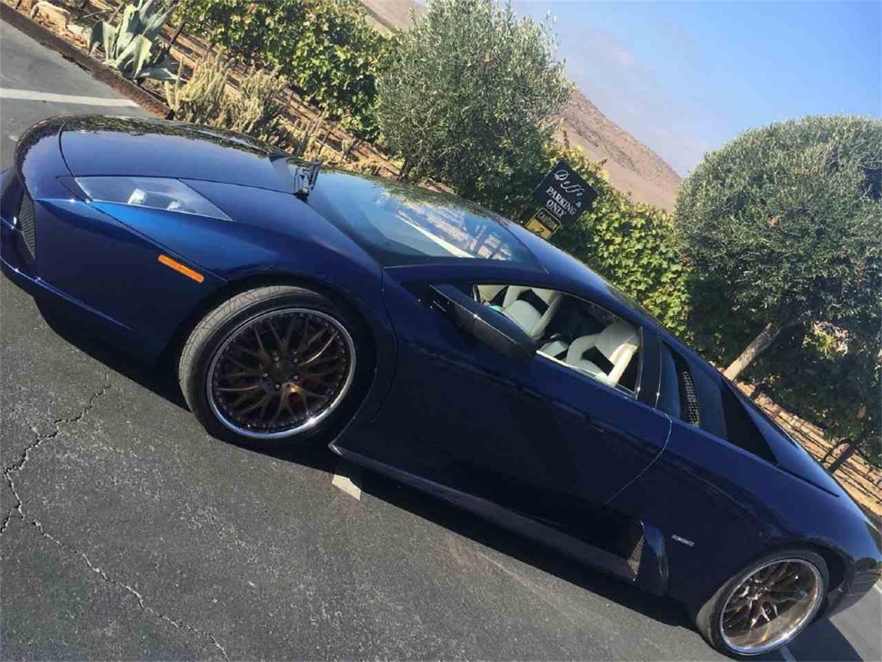 Large Picture of '04 Lamborghini Murcielago located in California - LVJ1