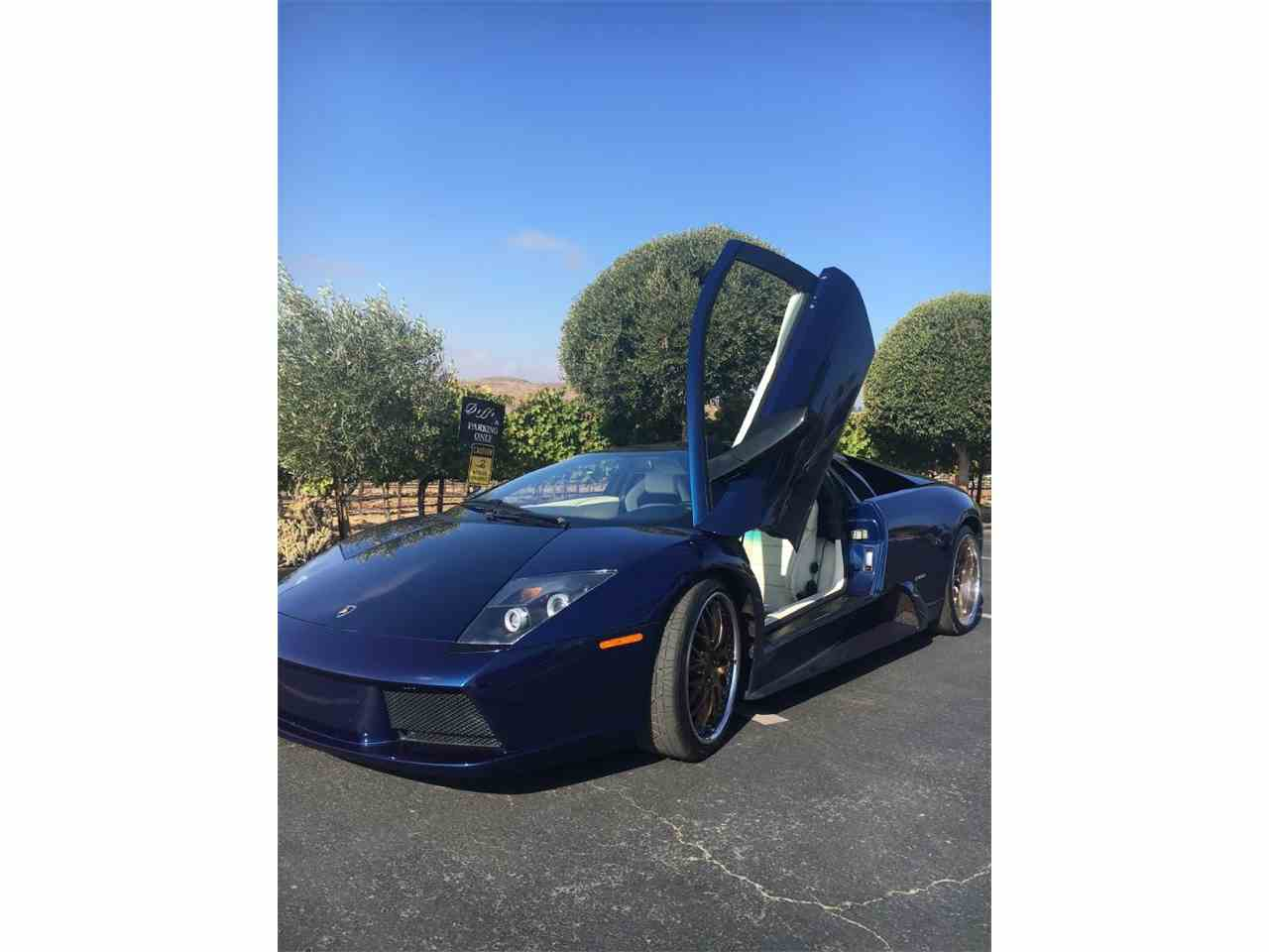 Large Picture of 2004 Murcielago located in California - $110,000.00 Offered by Fortunauto 13 LLC - LVJ1