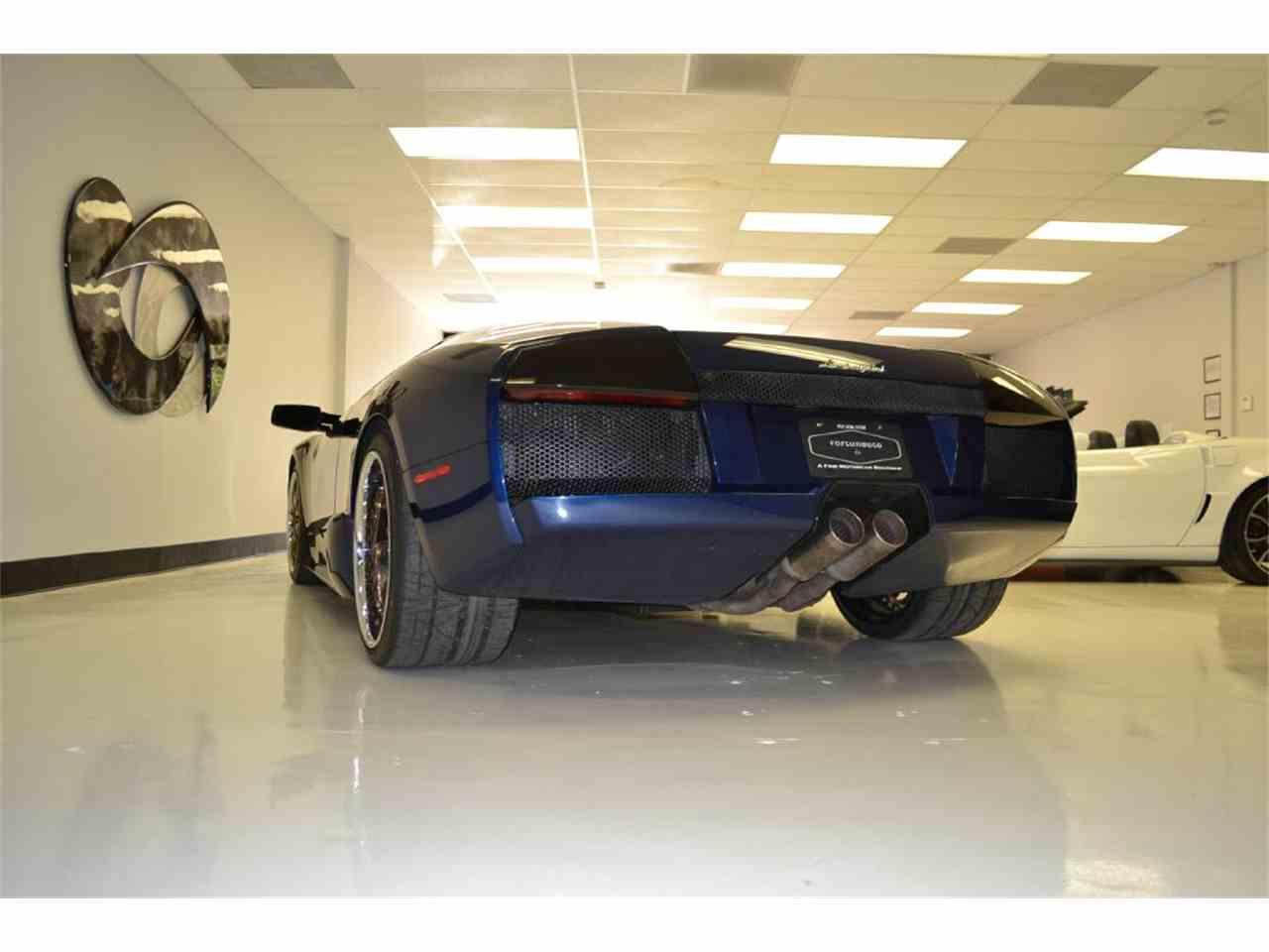Large Picture of '04 Lamborghini Murcielago located in Temecula California Offered by Fortunauto 13 LLC - LVJ1