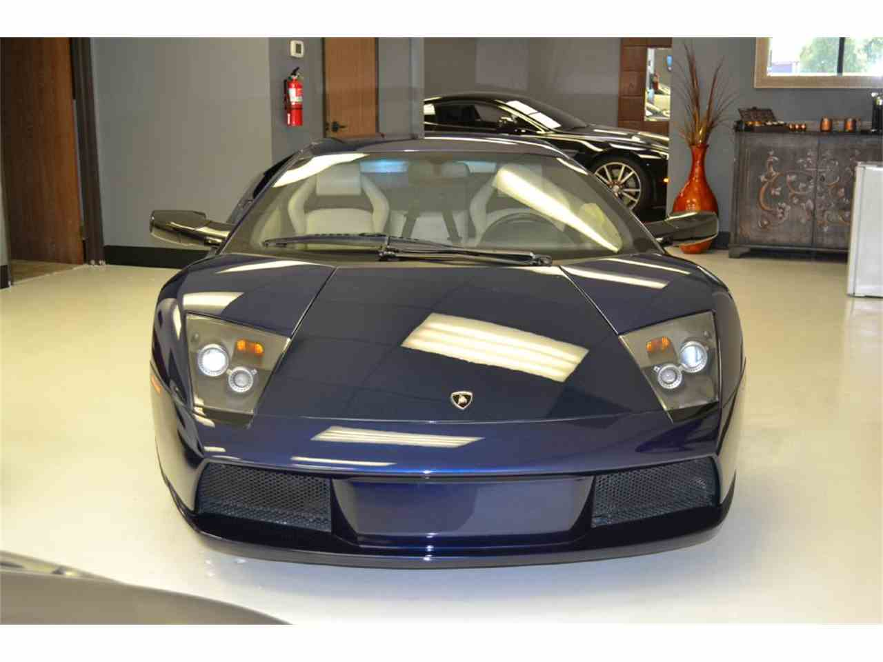 Large Picture of '04 Murcielago located in Temecula California - $110,000.00 Offered by Fortunauto 13 LLC - LVJ1