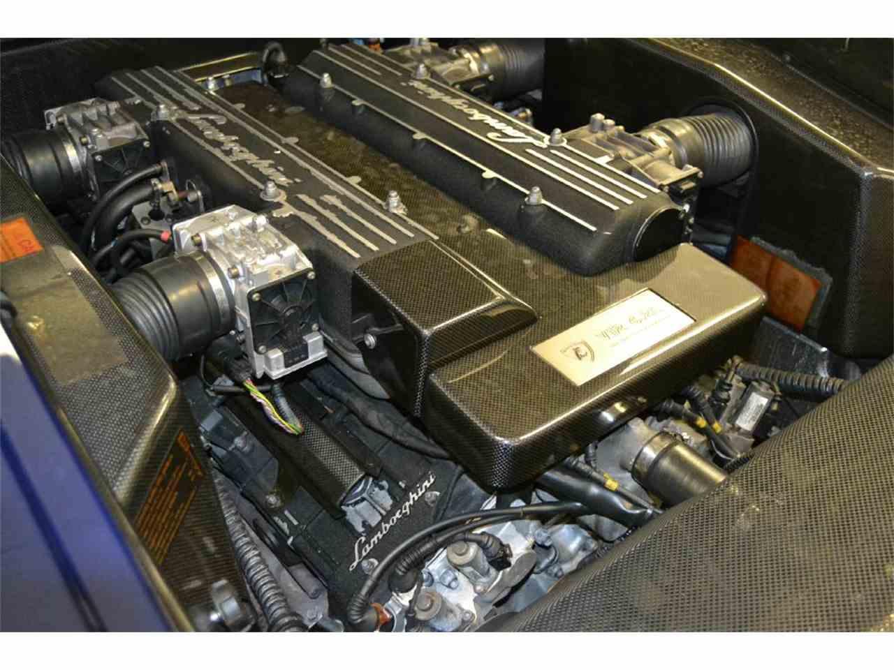 Large Picture of 2004 Lamborghini Murcielago located in California - $110,000.00 Offered by Fortunauto 13 LLC - LVJ1