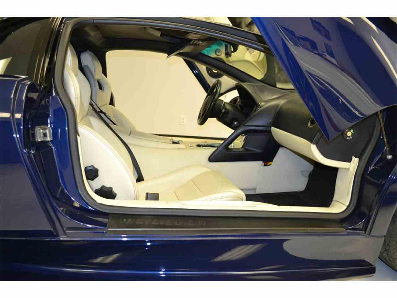 Large Picture of '04 Lamborghini Murcielago - $110,000.00 - LVJ1