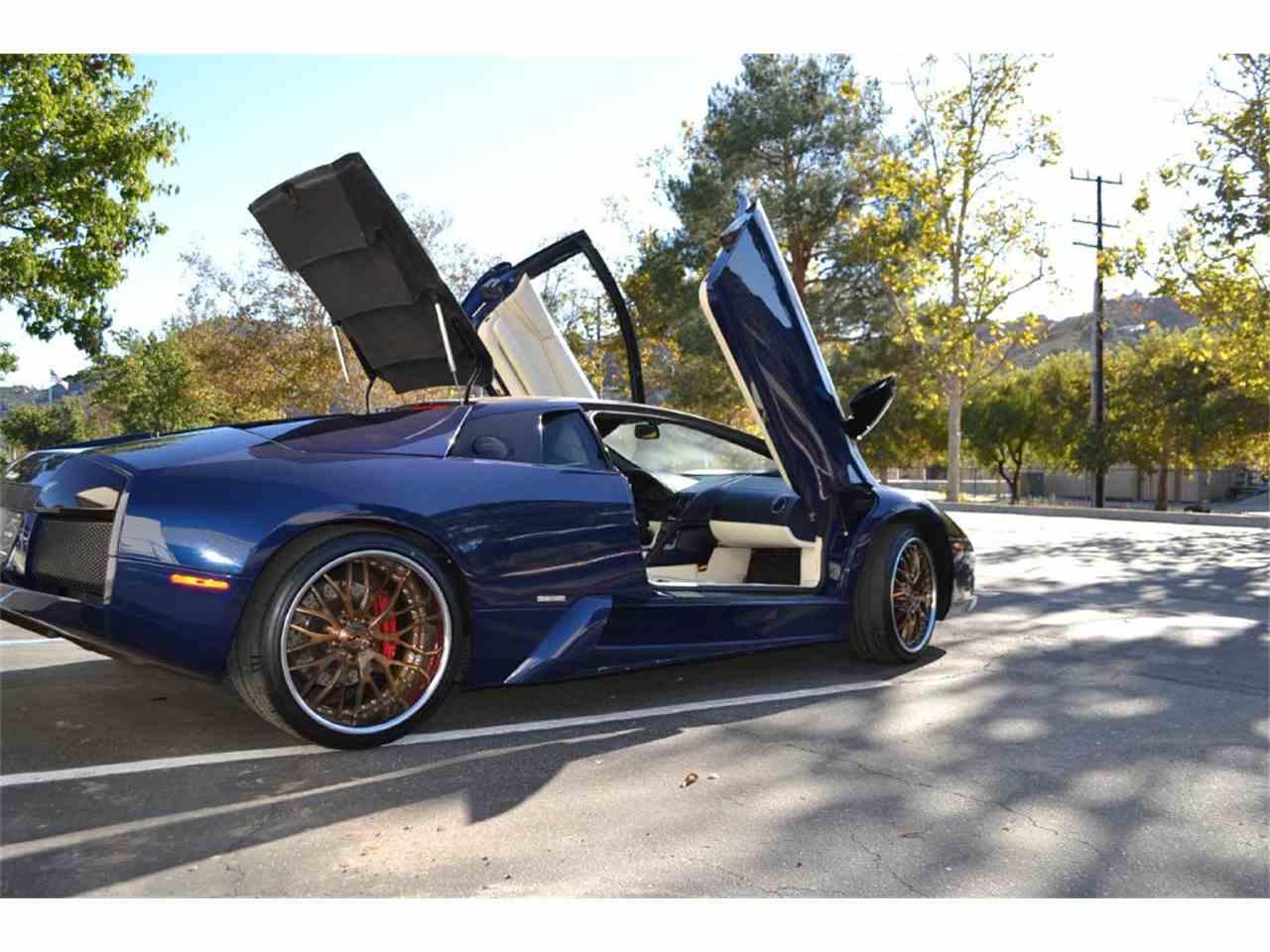 Large Picture of '04 Lamborghini Murcielago - $110,000.00 Offered by Fortunauto 13 LLC - LVJ1