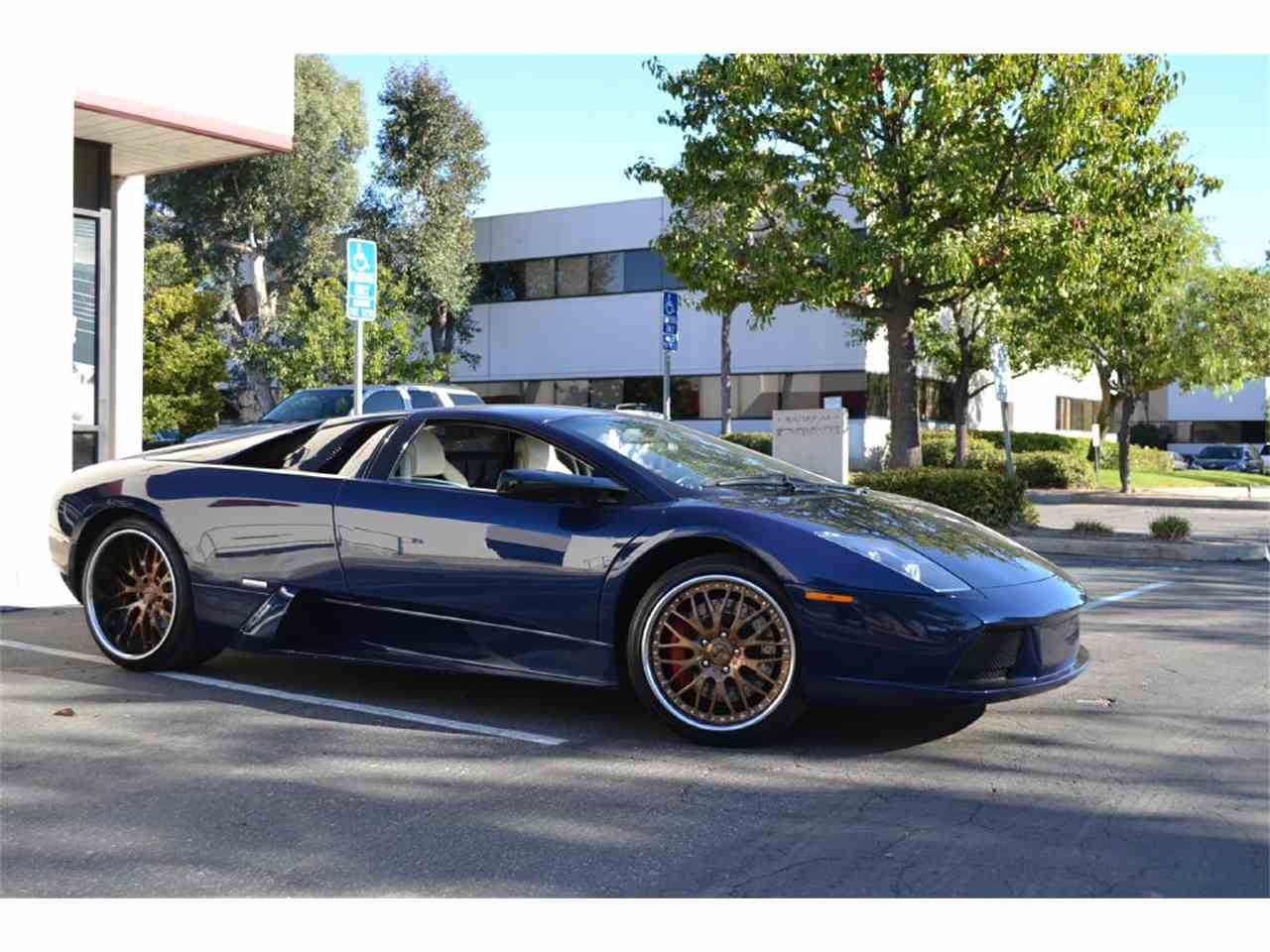 Large Picture of 2004 Murcielago located in Temecula California Offered by Fortunauto 13 LLC - LVJ1