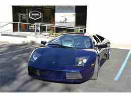 Picture of 2004 Lamborghini Murcielago - $110,000.00 - LVJ1