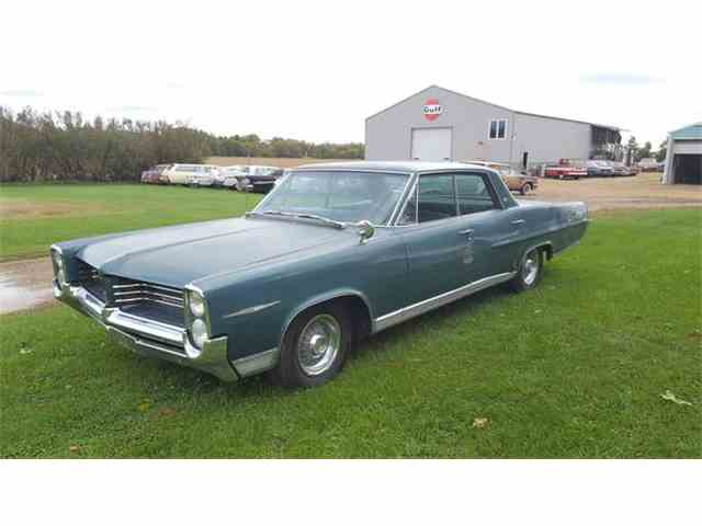 Picture of '64 Bonneville located in New Ulm Minnesota Offered by  - LZYW