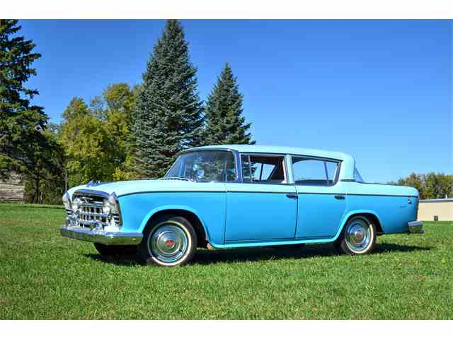 Picture of 1957 Rambler - $8,500.00 - M011
