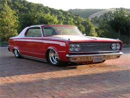 Picture of '66 Dart - M01W