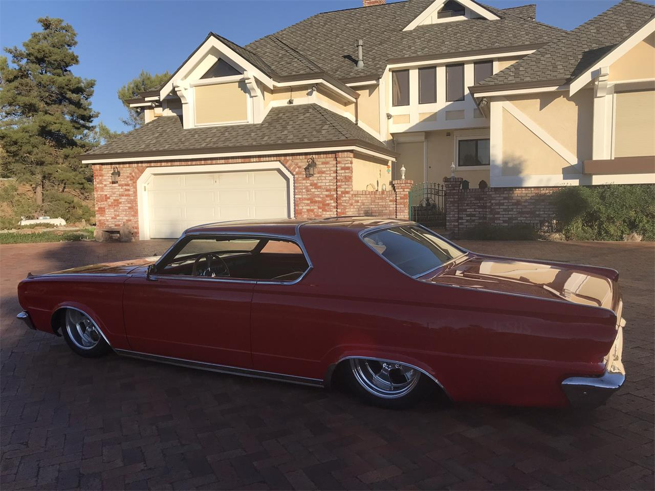 Large Picture of '66 Dart - M01W