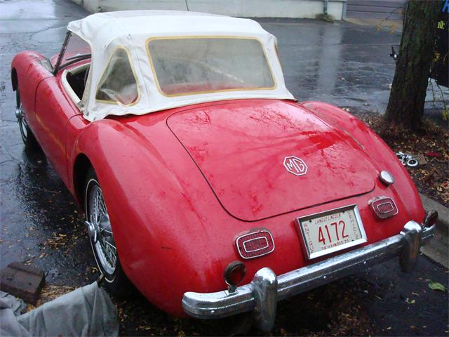 Picture of '60 MGA MK II - M023