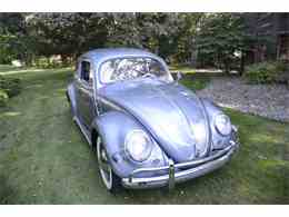 Picture of '57 Beetle - M02C