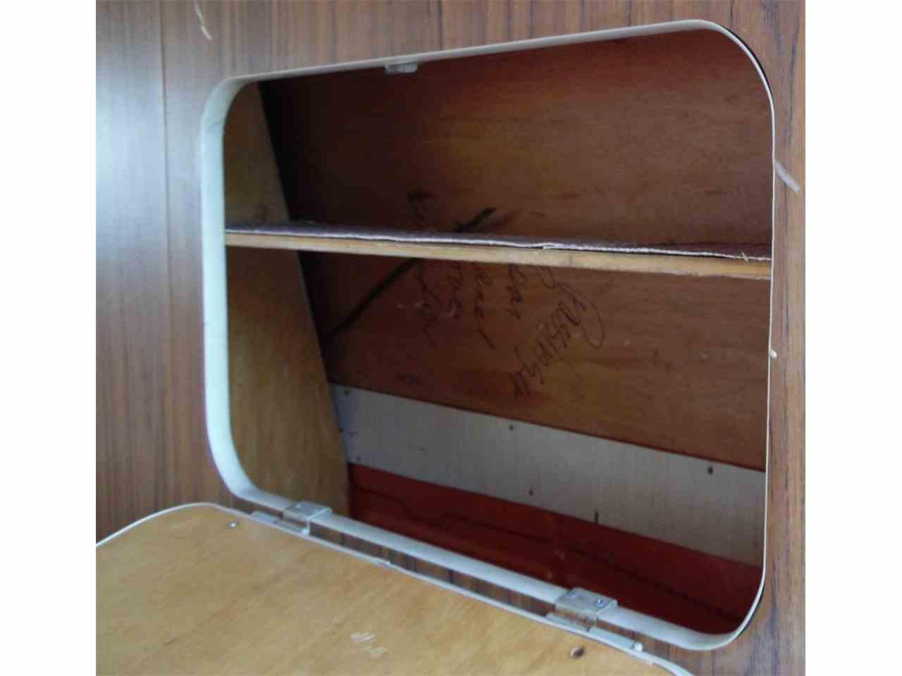 Large Picture of '73 Westfalia Camper - LVJH