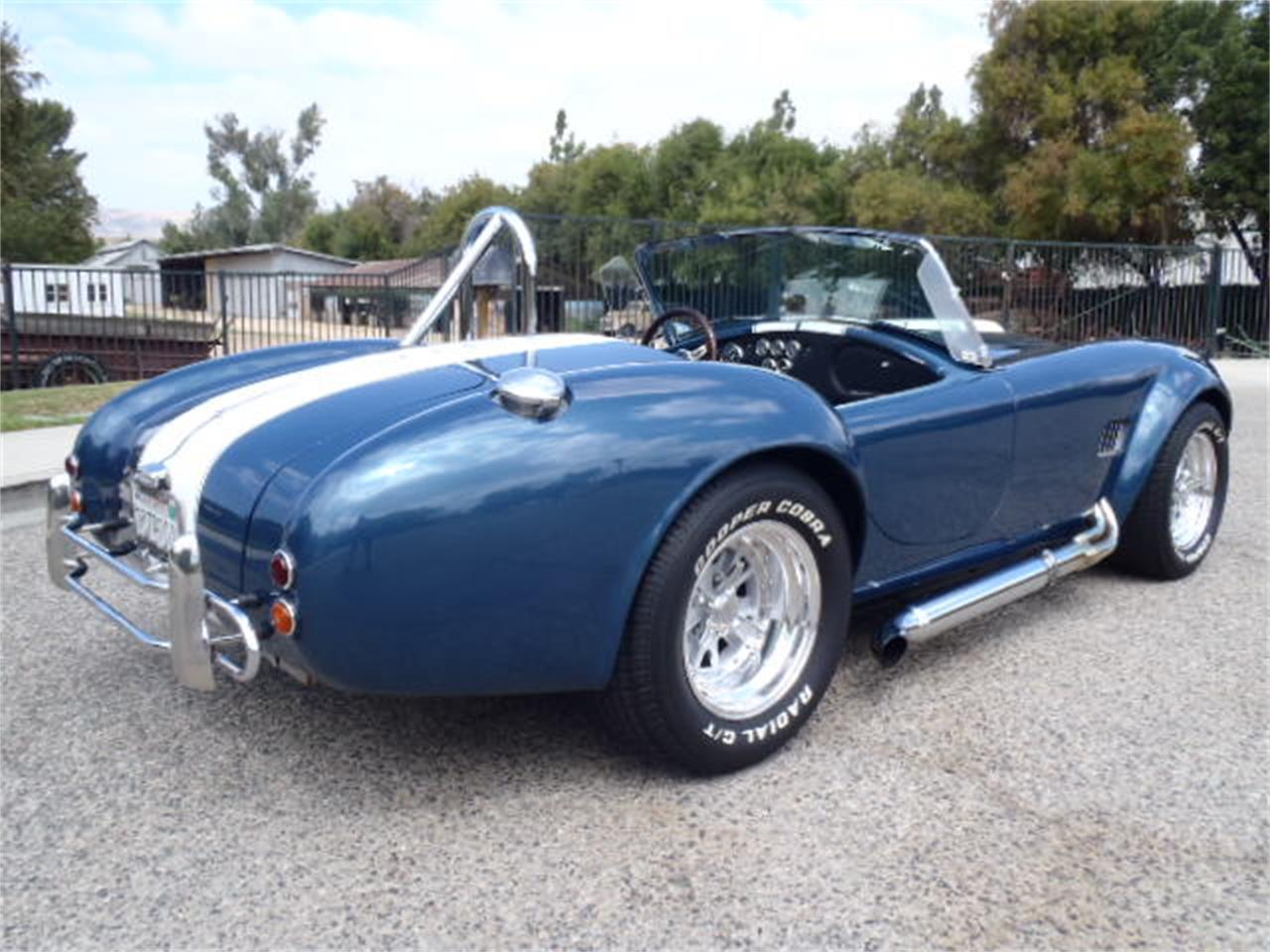 Large Picture of Classic 1965 Cobra located in Thousand Oaks California - $31,900.00 Offered by California Cars - LVJI