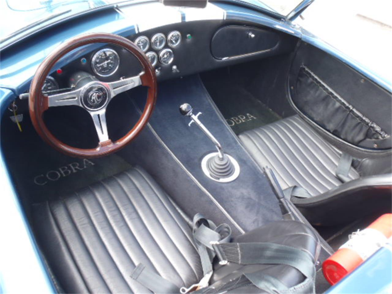 Large Picture of Classic 1965 Ford Cobra located in California - $31,900.00 - LVJI