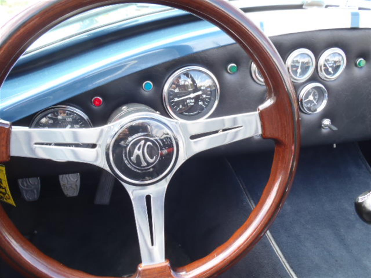 Large Picture of Classic 1965 Ford Cobra - LVJI