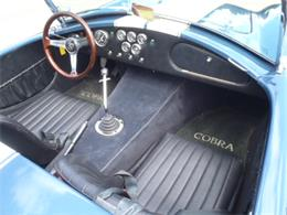 Picture of Classic 1965 Ford Cobra located in California Offered by California Cars - LVJI