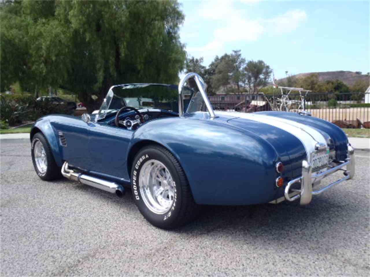Large Picture of '65 Cobra - LVJI