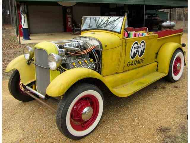 Picture of Classic 1929 Ford Pickup Offered by  - M034
