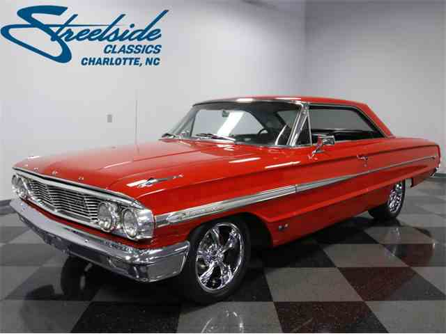Picture of '64 Galaxie 500 XL - M03Q