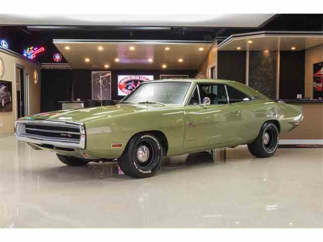 Picture of '70 Charger R/T - M03S