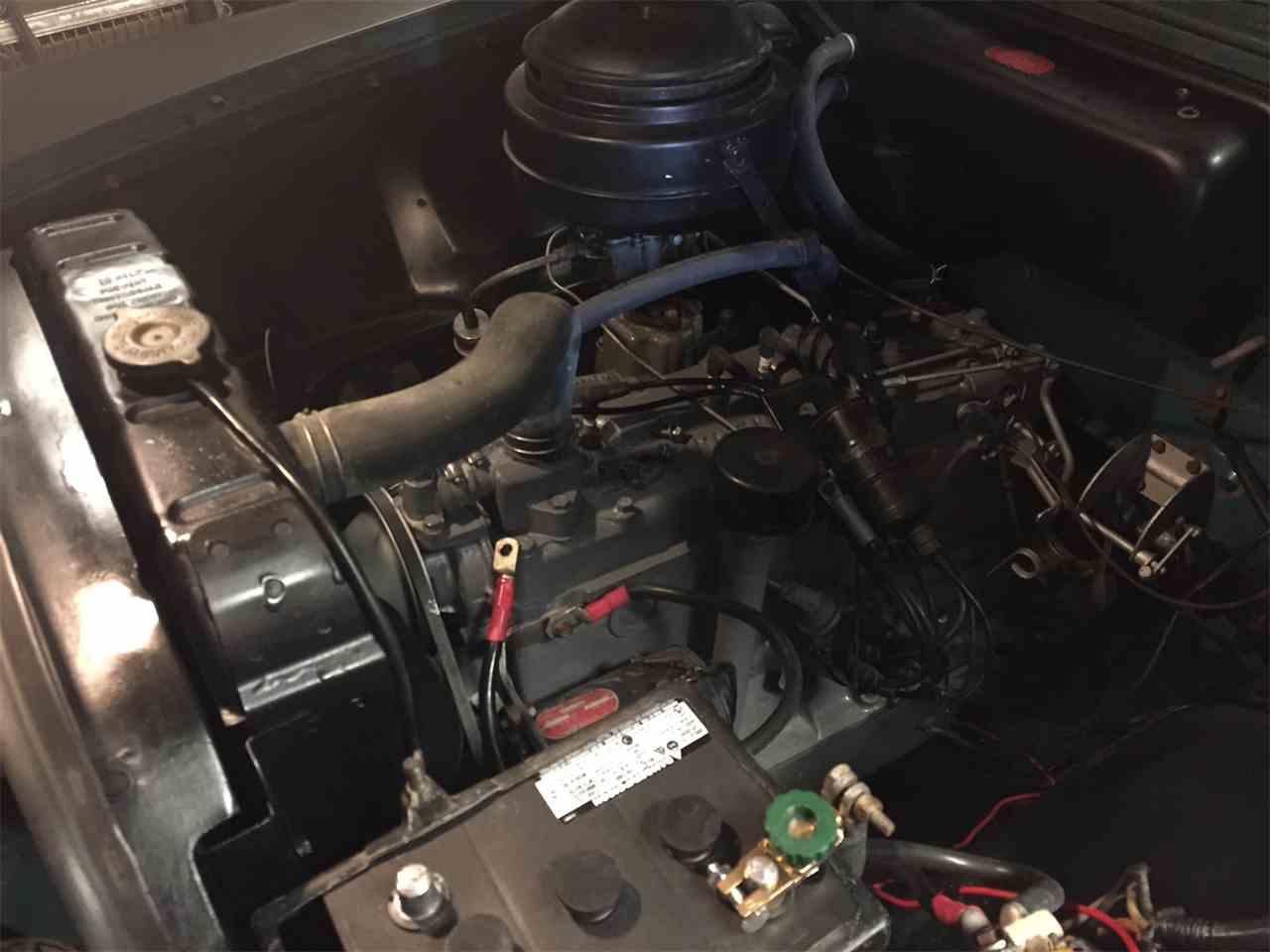 Large Picture of '54 Windsor - LVJL