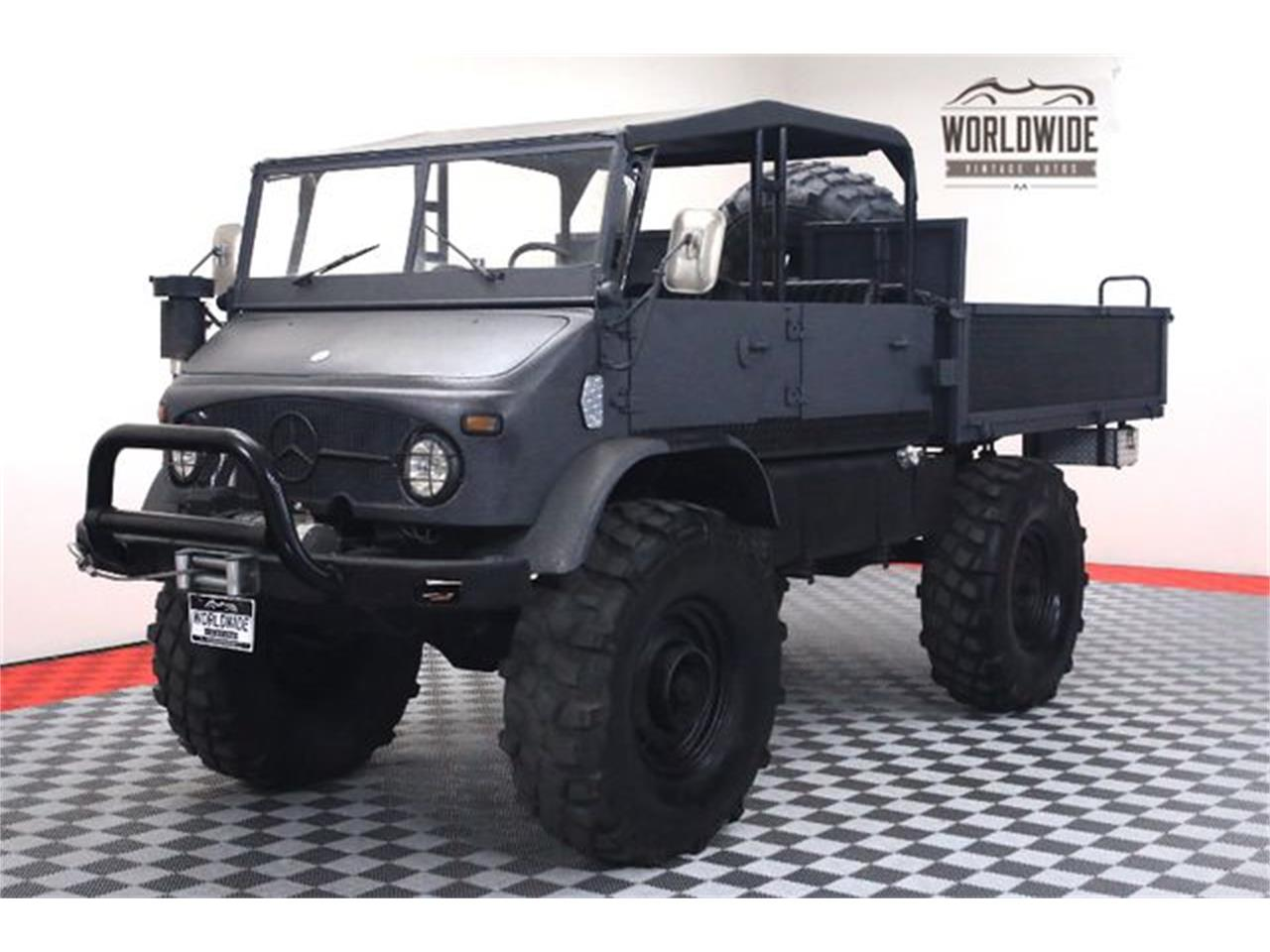 Unimog For Sale >> Unimog For Sale Colorado Best Car Update 2019 2020 By Thestellarcafe