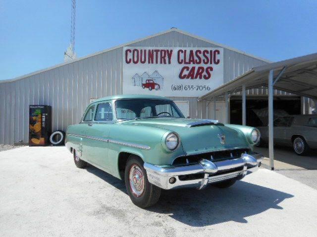 Picture of '53 Custom - M046