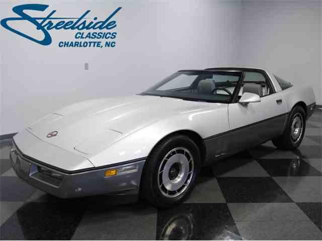 Picture of '84 Corvette - M04H