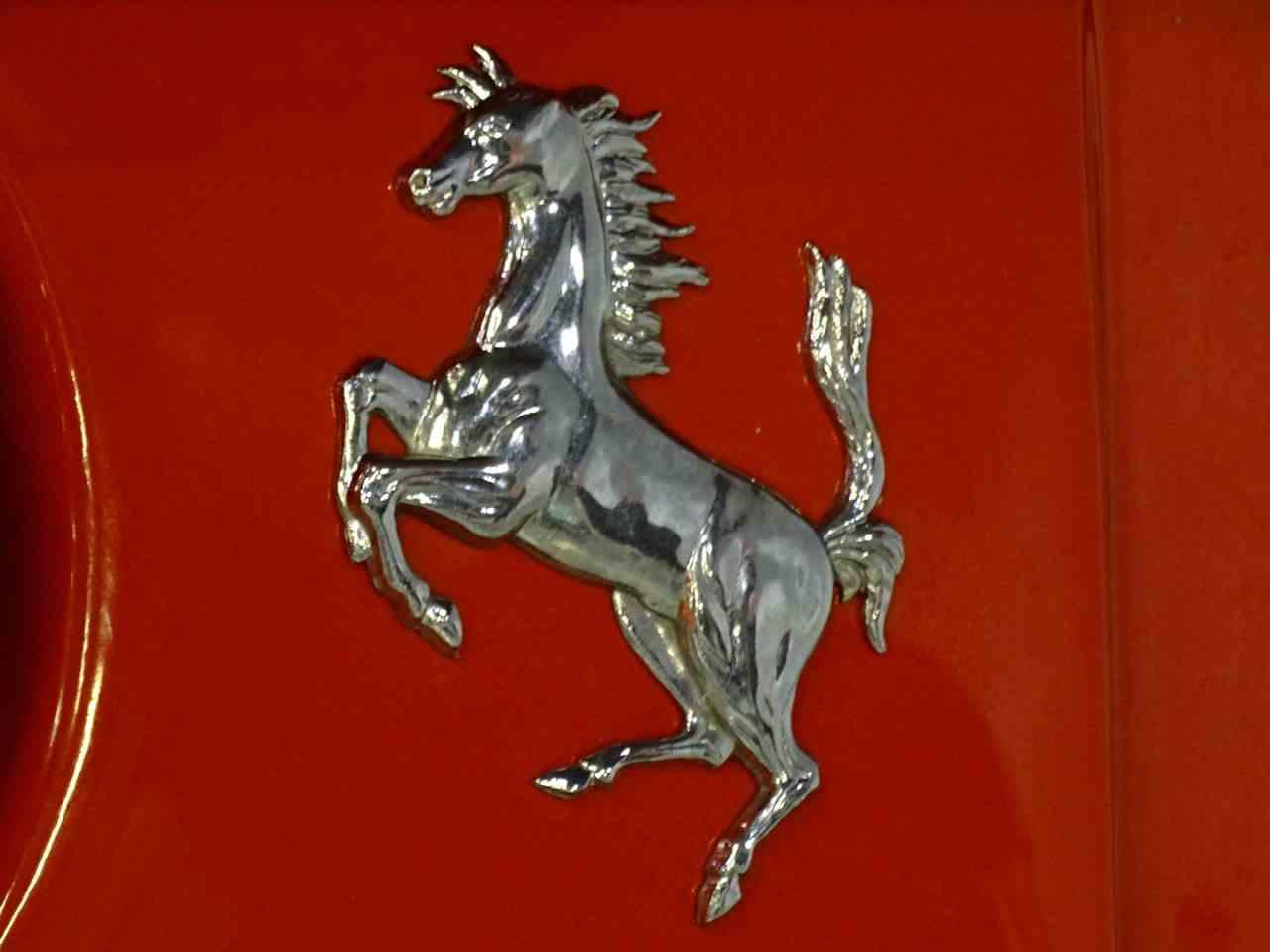 1975 Ferrari 308 For Sale Classiccars Cc 1026600