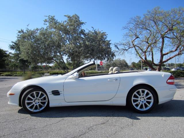 Picture of '07 SL550 - M05K