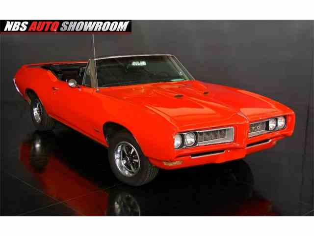 Picture of '68 GTO - M05O