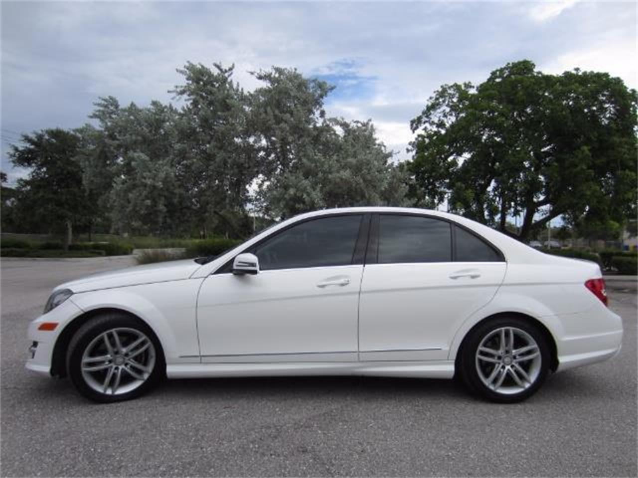 2014 Mercedes-Benz C250 for Sale | ClassicCars.com | CC ...