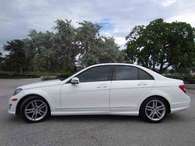 Picture of '14 Mercedes-Benz C250 Offered by  - M061