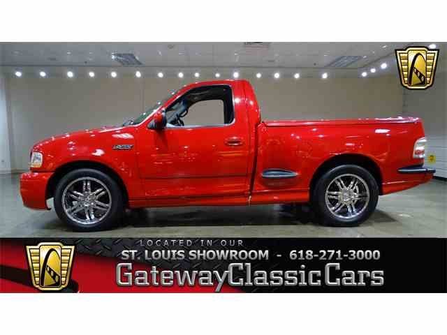 Picture of 2002 Ford F150 located in Illinois - $18,995.00 - M074