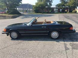 Picture of '88 560SL - LVJY