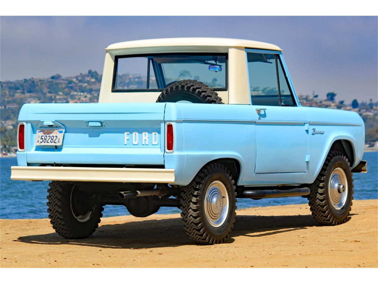 Large Picture Of 66 Bronco Lvk3