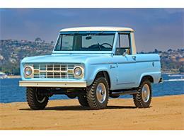 Picture of '66 Bronco - LVK3