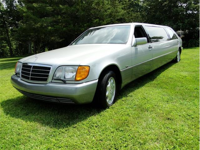 Picture of '93 500SEL located in Massachusetts Offered by  - M08X