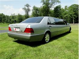 Picture of '93 500SEL - M08X