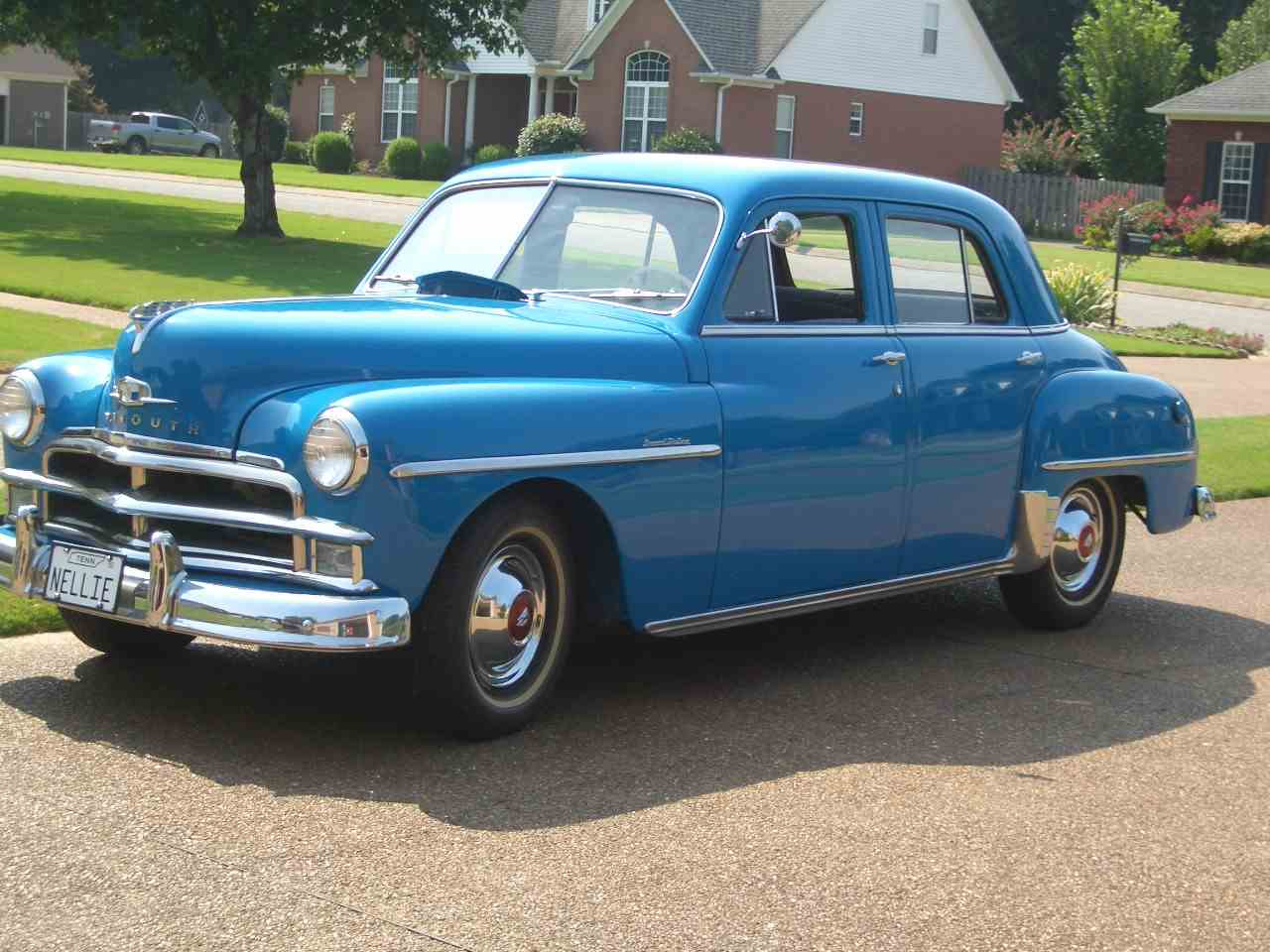 Classic Cars For Sale Jackson Tn