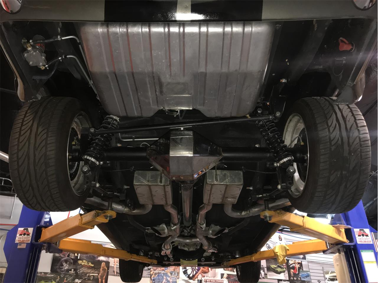 Large Picture of '67 GT500 - LVKB