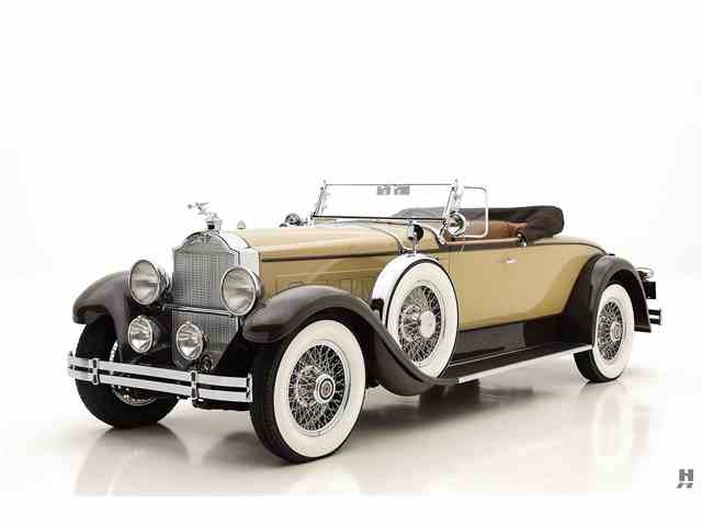 Picture of 1929 Packard 645 located in Missouri - M0B2